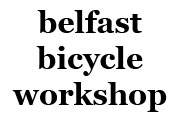 Belfast Bicycle Workshop Logo