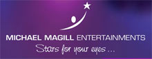 Michael Magill Entertainments Logo