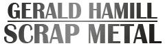 Visit Gerald Hamill Scrap Metal website
