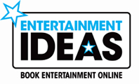 Entertainment Ideas Logo