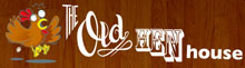 The Old Hen House Logo
