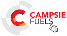 Campsie Fuels Ltd, Derry Company Logo