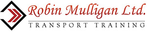 Robin Mulligan Ltd Logo