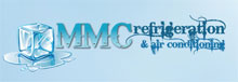 MMC Refrigeration & Air Conditioning Services Logo