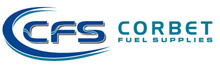 Corbet Fuel Supplies, Armagh Company Logo