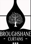 Broughshane Curtains and Roman Blinds Logo