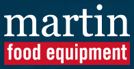 Visit Martin Food Equipment website