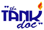 The Tank Doc Logo