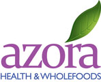 Azora Health Food ShopLogo
