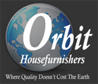 Orbit House Furniture Logo