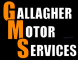 Gallagher Motor ServicesLogo