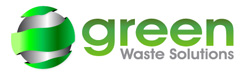Green Waste SolutionsLogo