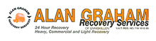 Visit Alan Graham Recovery website