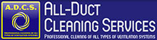 All-Duct Cleaning Services Logo