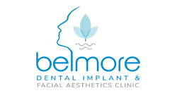 Belmore Dental Studio & Implant Clinic Logo