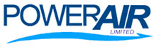 Powerair Ltd Logo