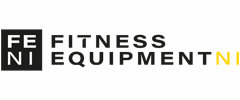 Fitness Equipment NI Logo