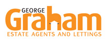 George Graham Estate Agents, Newry Company Logo