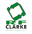 RF Clarke Ltd (Northern Ireland)Logo