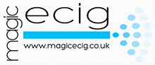 The Ciggie Shop Ecig NI ELECTRONIC CIGARETTES BELFAST Logo