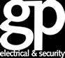 GP Electrical & SecurityLogo