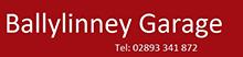 Visit Ballylinney Garage website