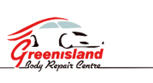 Greenisland Body Repair CentreLogo