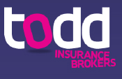 Todd Insurance Brokers Logo