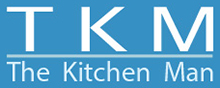 The Kitchen Man Logo