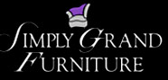 Simply Grand FurnitureLogo