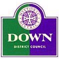 Down District CouncilLogo