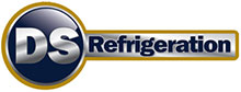 DS Refrigeration Logo