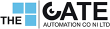 The Gate Automation Co NI LtdLogo