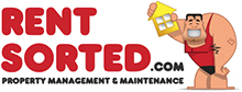 Visit Rent Sorted Letting Agents website