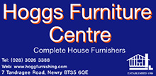 Hoggs Furnishing Centre Newry Logo