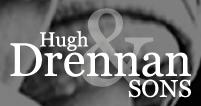 Hugh Drennan & Sons Logo