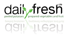 Daily Fresh Ltd Logo