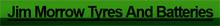 Visit Jim  Morrow Tyres website