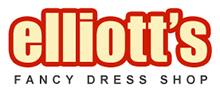 Visit Elliotts Fancy Dress website