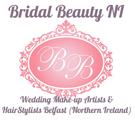 Bridal Beauty NI Logo