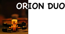Orion DuoLogo