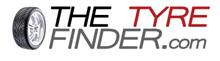 Visit The Tyre Finder website