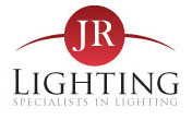 J R Lighting Ltd Logo