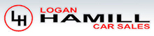 Logan Hamill Car SalesLogo
