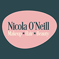 Nicola ONeill Wedding Make Up and HairLogo