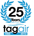 Visit Tag-Air Ltd Air Conditioning & Ventilation website