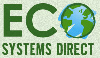 Eco Systems Direct Logo