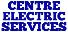 Centre Electrical Services NILogo