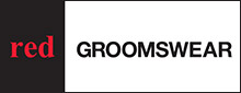 Visit Red Groomswear website
