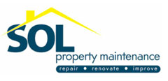 SOL Property MaintenanceLogo
